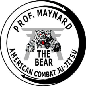 American Combat Jujitsu Logo